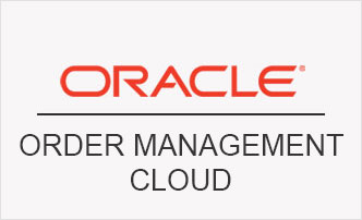 RAPIDStart automates implementation for Oracle Order Management Cloud.