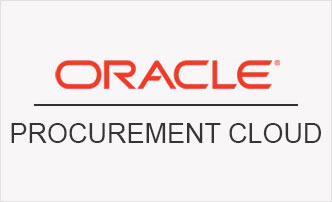 RAPIDStart automates implementation for Oracle Procurement Cloud.