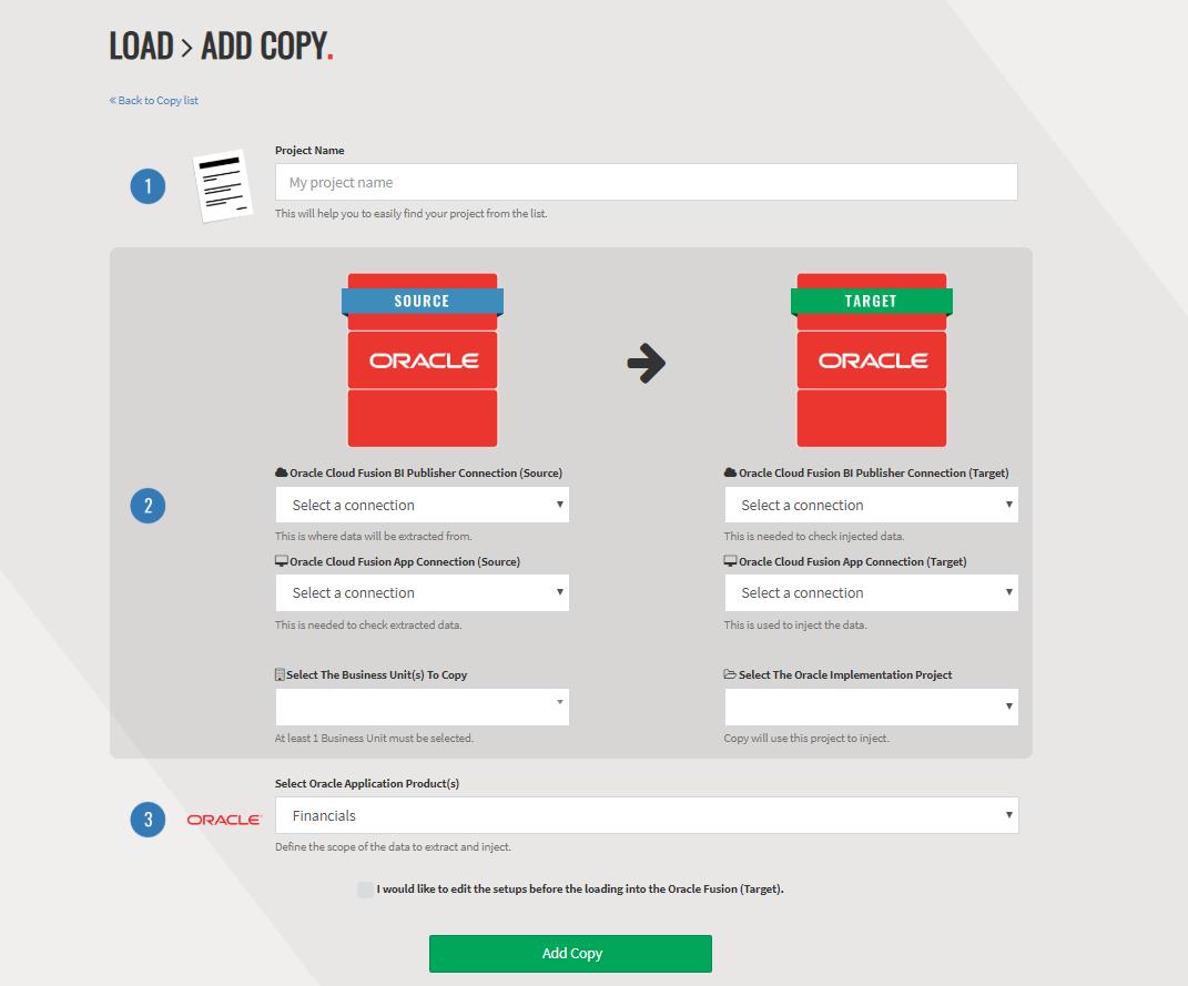 Rapid4Cloud - Copy Oracle Cloud Business Units