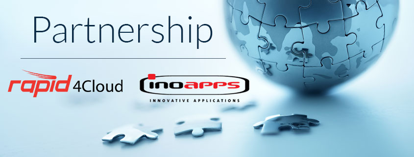 Rapid4Cloud & Inoapps Partnership